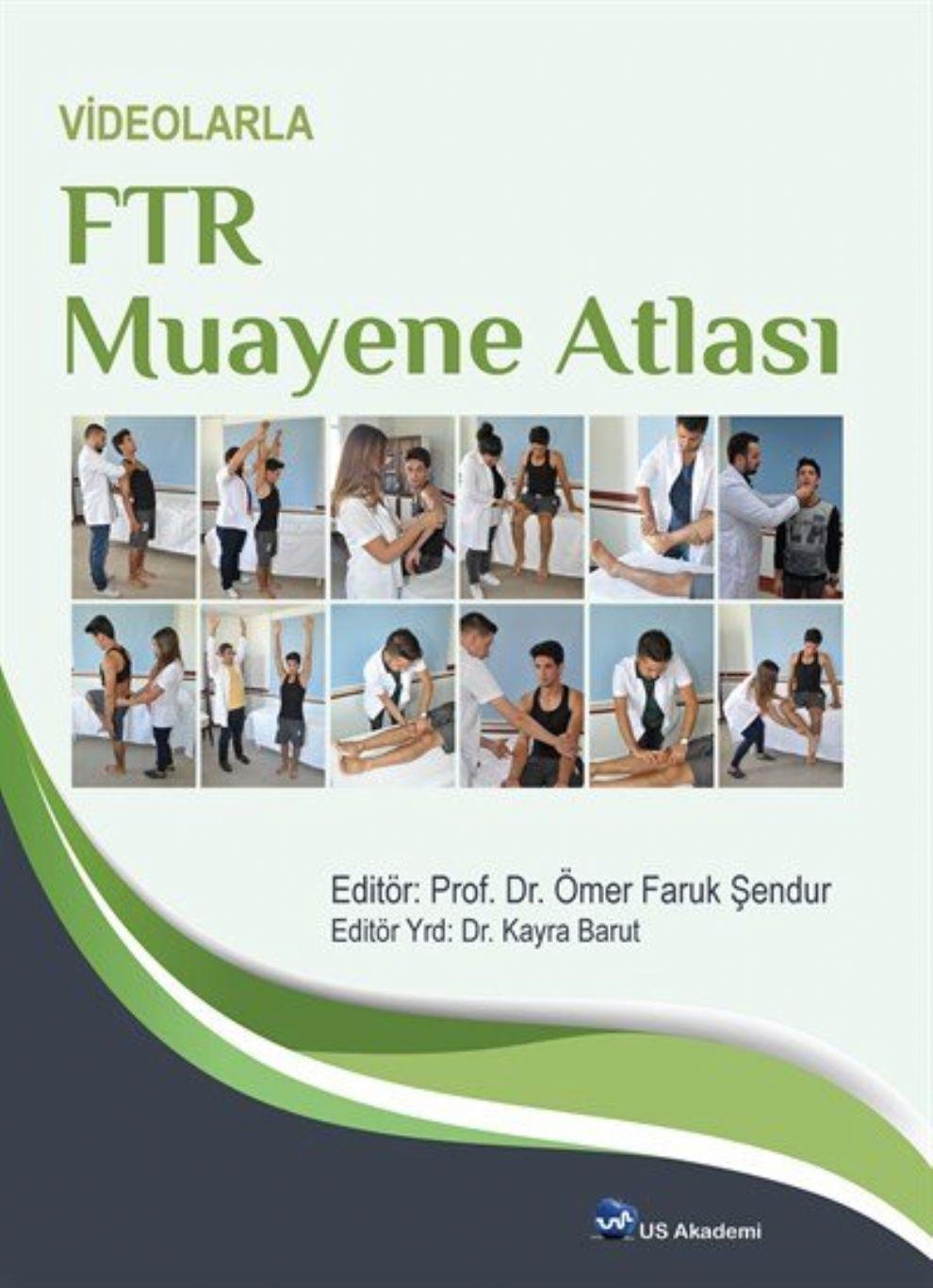 Prof. Dr. Ömer Faruk Şendur'un Kitabı Yayımlandı