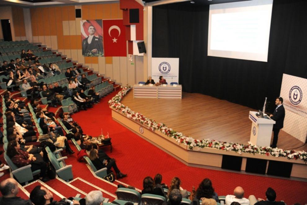 Aydın Çocuk Enfeksiyon Hastalıkları 1.Toplantısı Yapıldı