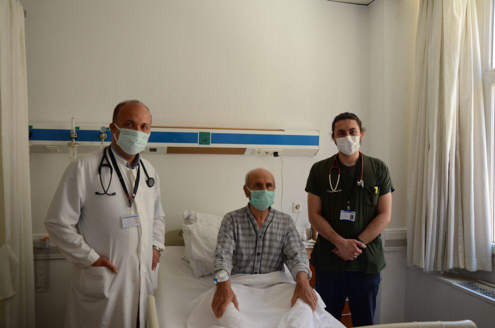 Adü Hastane Haber