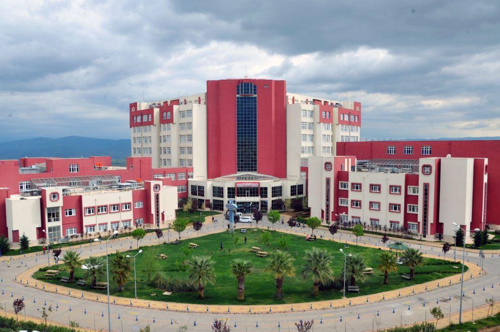 Türkiye 'nin İlk Online SKS Eğitimi Hastanemizde Verilmektedir