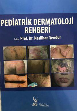 Prof. Dr. Neslihan Şendur'un Kitabı Yayımlandı