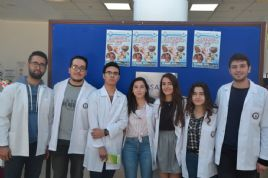 Tıp Fakültesi Öğrencilerinden Prematüre Etkinliğine Davet