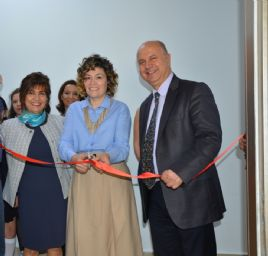 Otizm Erken Tanı Merkezi Açıldı